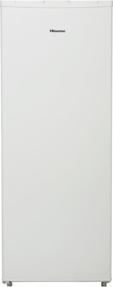 Hisense 176L Pigeon Pair Freezer (HR6VFF177A) (White)