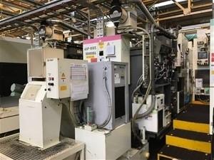 Block Machining – CNC Horizontal Cutting Machine