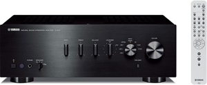 Yamaha A-S301 Natural Sound Integrated A