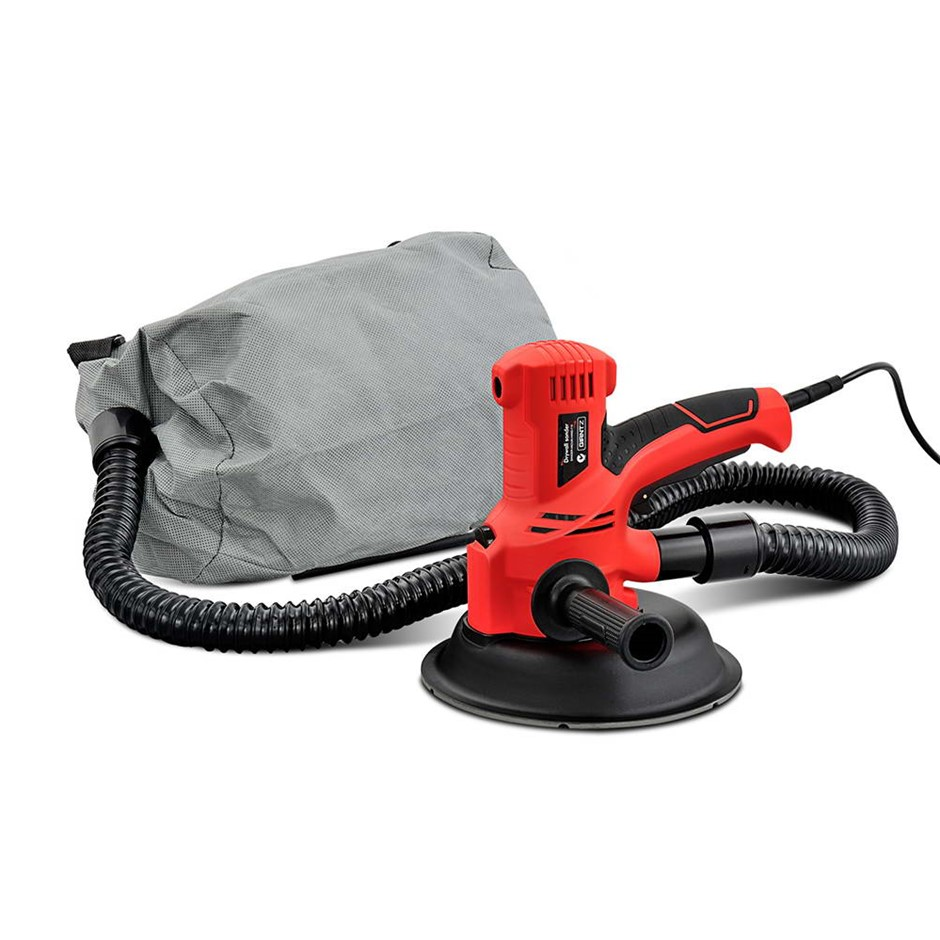Giantz 2 in 1 Handheld Vacuum Sander
