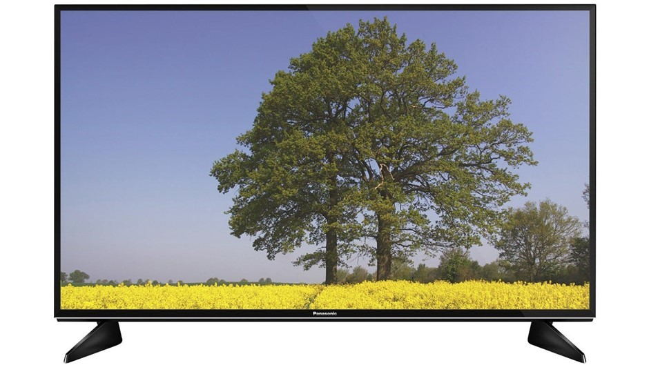 Panasonic TH-55EX600A 55-inch 4K ULTRA HD Smart TV
