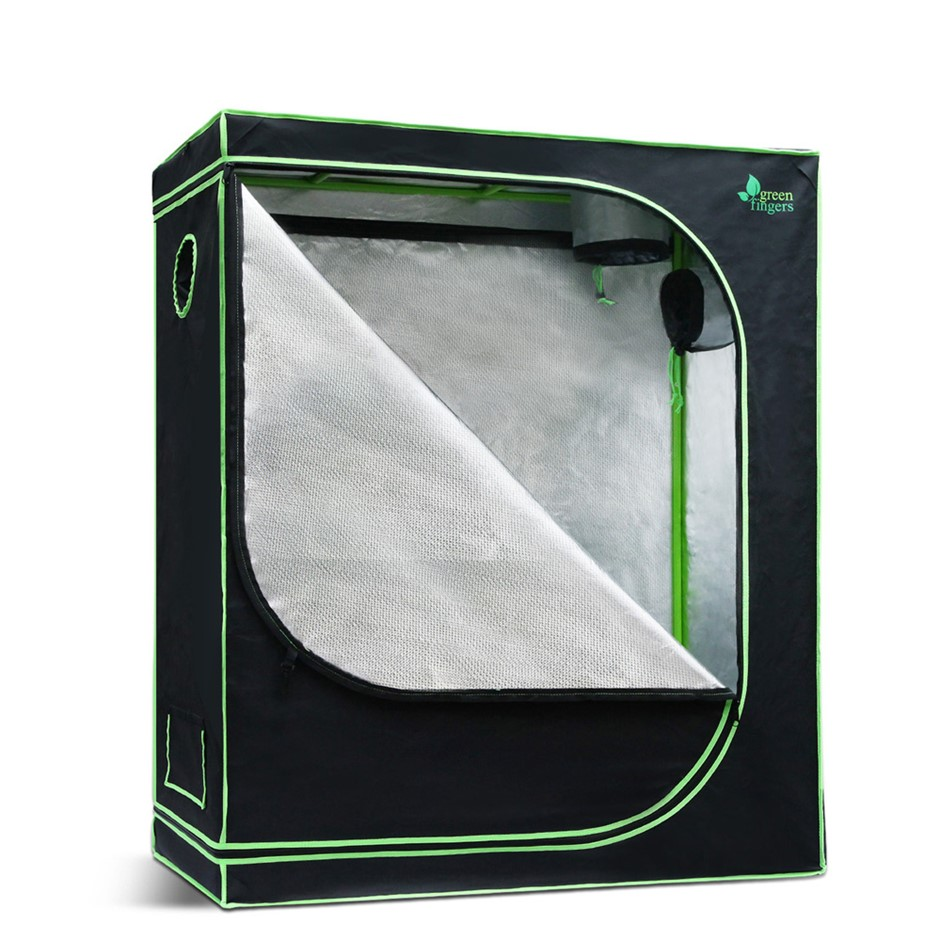 Green Fingers 90cm Hydroponic Grow Tent