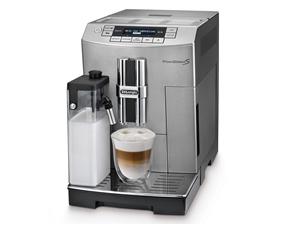 delonghi primadonna s de luxe coffee machine ecam condition auction 0042 5027616. Black Bedroom Furniture Sets. Home Design Ideas
