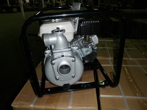 Water Pump, TP20, with Honda GX160 Motor Auction