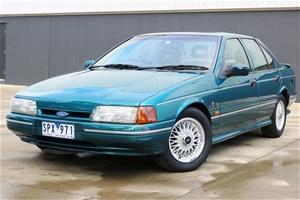 1993 Ford Fairmont Ghia EB 5.0L V8 Autom