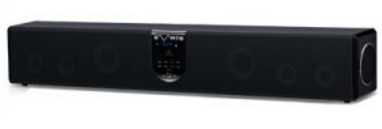 SMATE 5.1 125W Surround Sound Theatre Series Sound Bar (SM2SB5.1TH125)