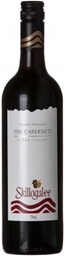 Skillogalee `The Cabernets` 2014 (12 x 750mL), Clare Valley, SA.