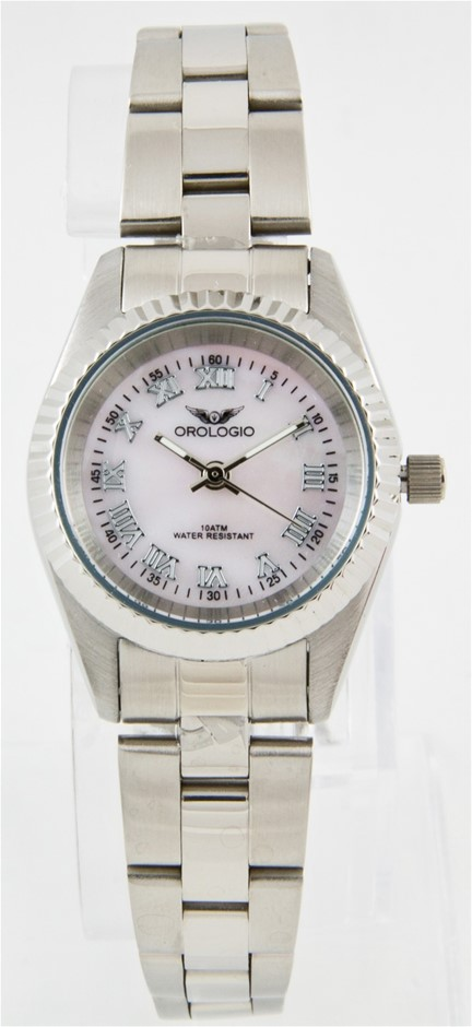 Orologio Classica Women's Swiss Collection Watch