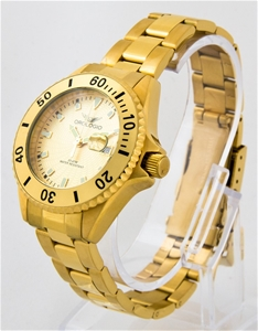 Orologio X2 Collection Gold 200m Women's