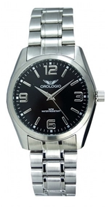 Orologio Prima Collection Men's Stainles