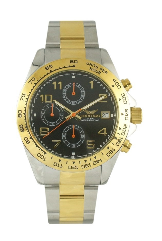 Orologio Men's Q Collection Chronograph Watch