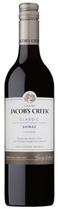 Jacob's Creek `Classic` Shiraz 2018 (12