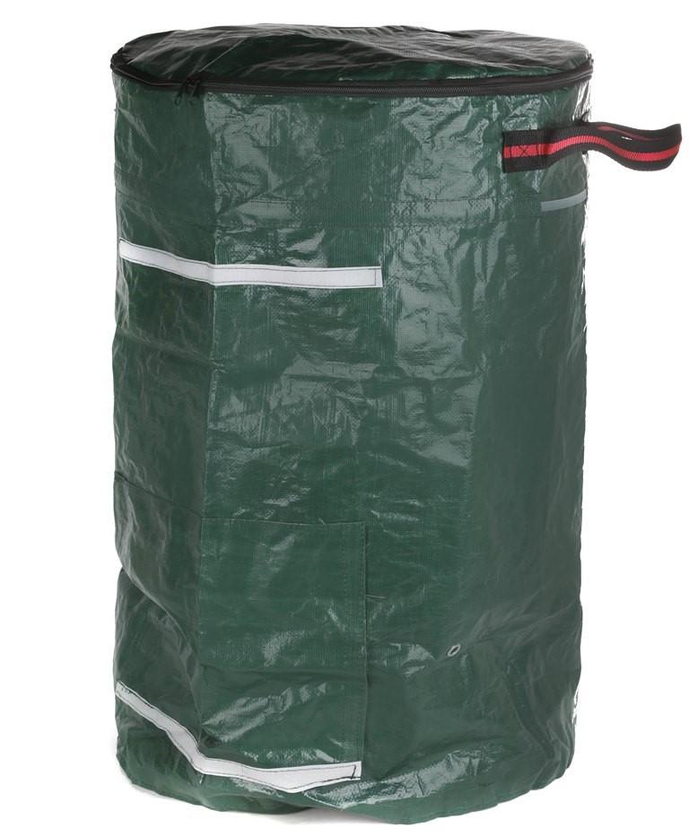 4 x Collapsible Garden Composters & Potato Pot 450 x 800mm, Polypropylene