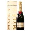Moët & Chandon Impérial NV (6 x 750mL Giftboxed), Champagne, FR.