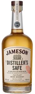 Jameson The Distiller's Safe Irish Whisk