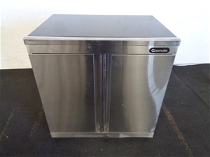 Gasmate Platinum Bench Module
