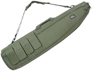 Canvass Rifle Bag 970mm c/w Shoulder Str