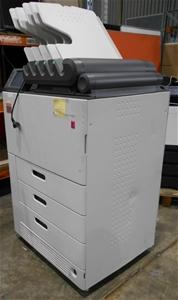 Carestream dryview 6850 laser imager, S/