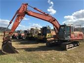 Civil & Earthmoving Contractor - Major Asset Disposal