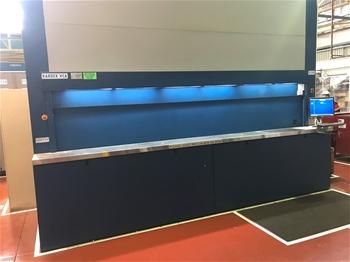 Kardex Parts Storage System