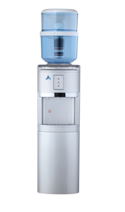 Aimex Silver Free Standing Water Cooler