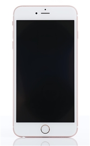 Apple Iphone 6s Plus 64gb Rose Gold Unlocked Auction