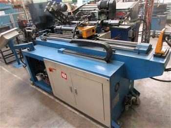 Wire Forming Equipment