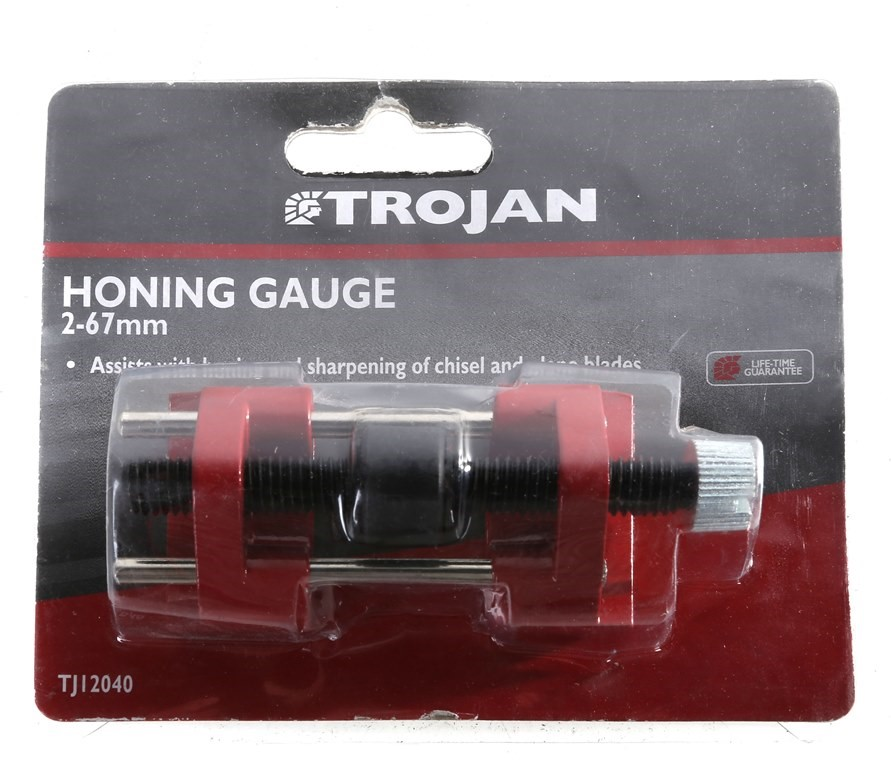 TROJAN Honing Gauge 2-67mm. Buyers Note - Discount Freight Rates Apply to A