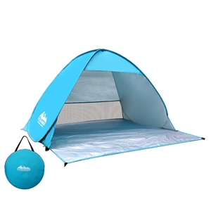 Weisshorn 4 Person Portable Pop Up Campi