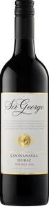 Sir George Shiraz 2016 (12 x 750mL), Coo
