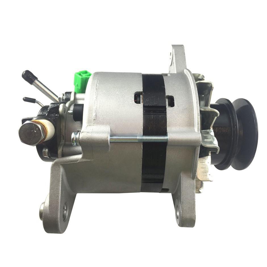 Toyota Landcruiser 2H 4.0L Diesel Alternator Internal Reg