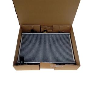 MANUAL Radiator Aluminium Core Mitsubish