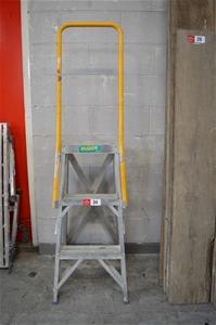 Alco Super Buddy 3 Platform Ladder