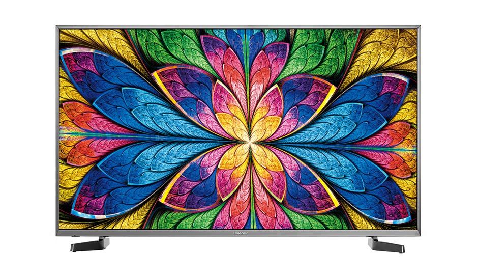 Hisense 50N6 50-inch 4K UHD Smart TV