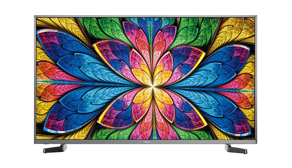 Hisense 55N6 55-inch 4K UHD Smart TV