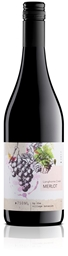The Village Botanist Merlot 2017 (6 x 750mL) Langhorne Creek, SA.
