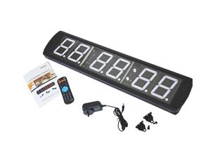 6 Digit Digital Timer Interval Fitness C