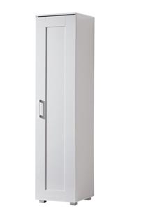 Montreal Single Door Multipurpose Cupboa