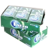 24 x WRIGLEY`S Extra Active 14pc Sugarfree Gum, Spearmint. Buyers Note - Di