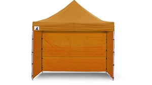 Wallaroo 3x3 Marquee - PopUp Gazebo - Or