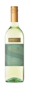Salisbury Sauvignon Blanc Semillon 2018