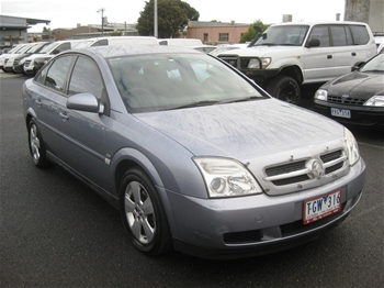 holden vectra 2004 owners manual pdf