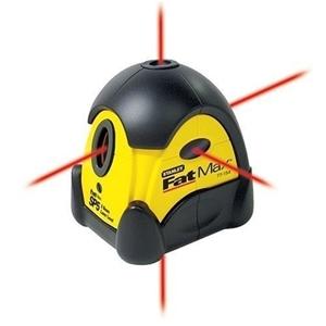 Buy Stanley 77 154 Sp5 Fatmax Five Beam Laser Level Kit