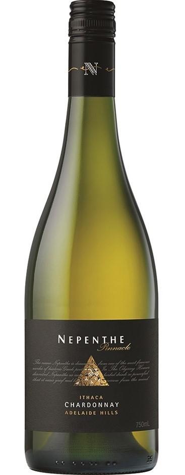 Nepenthe `Pinnacle Ithaca` Chardonnay 2016 (6 x 750mL), Adelaide Hills, SA.