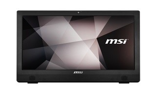 MSI Pro 24T 6NC-036AU 23.6-Inch All-In-One Desktop PC