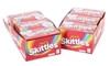 18 x SKITTLES Fruit Candy 45g. Buyers Note - Discount Freight Rates Apply t