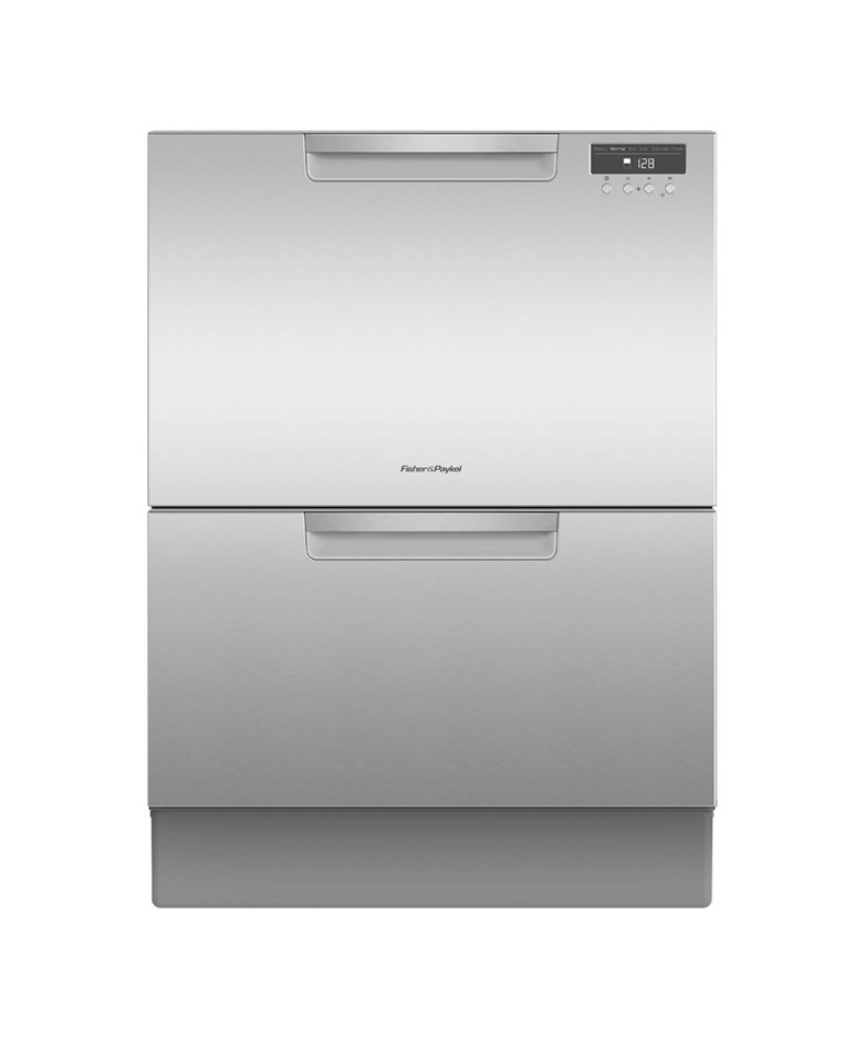 Fisher & Paykel DD60DAX9 DishDrawer Double Dishwasher
