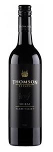 Thomson Estate `W & J` Shiraz 2014 (12 x