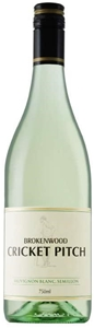 Brokenwood `Cricket Pitch White` Sauv Bl