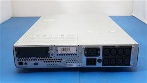 APC Smart-UPS 3000VA LCD RM 2U 230V SMT3